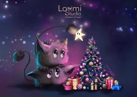 Noël des Loomis 2018