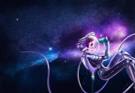 Le Guide Galactique des Grenouilles
