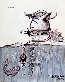 Loomi Pêcheur